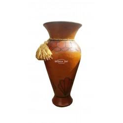 Vase en argile