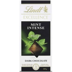 Lindt intense mint