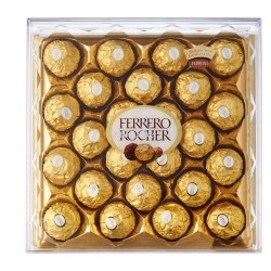 Ferrero Rocher 24 pieces Chocolates 300g