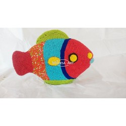 Decorative pearl fish