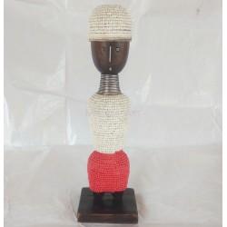 Maasai statuette 27 cm