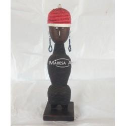 Statuette Maasaï 27 cm