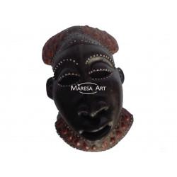 Tchokwe mask