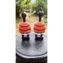 Maasai statuette 50 cm