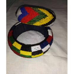 Massai bracelet