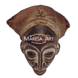 Masque Tchokwe