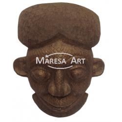 Masque Bamiléké