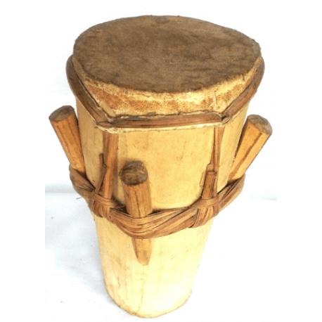 Petit tambour décoratif