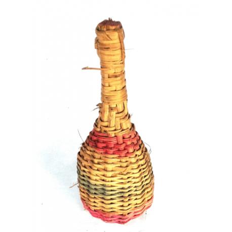 Instrument de musique traditionnel