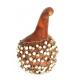 Instrument de musique en calebasse