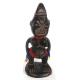 Statuette Africaine en bois d'ébène