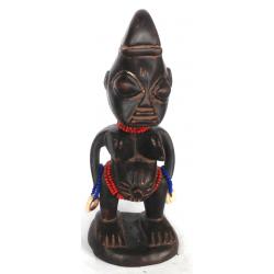 African Ebony Statuette