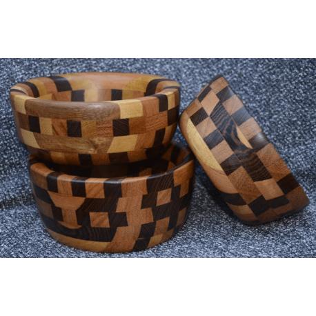 Bols en bois