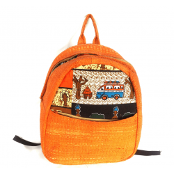 Children's class bag