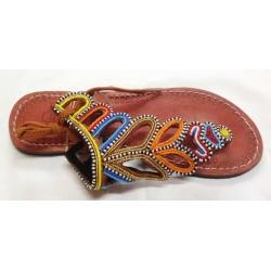 Babouche Massaï