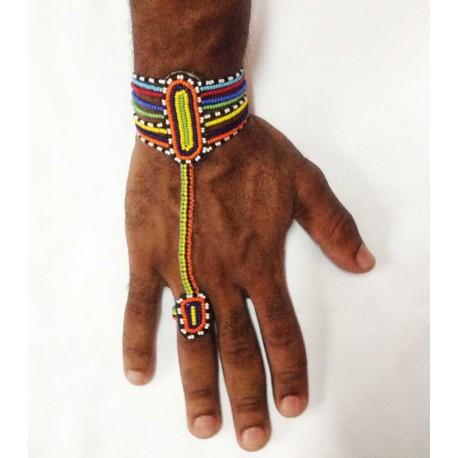 Bracelet Masaï